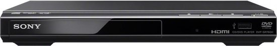 Je DVD-speler kapot… Wat nu?
